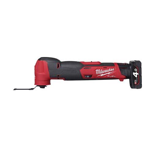 M12 FMT - M12 FUEL™ Oscillating Multi-Tool