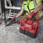 M12 FVCL - M12 FUEL™ Wet/Dry Vacuum