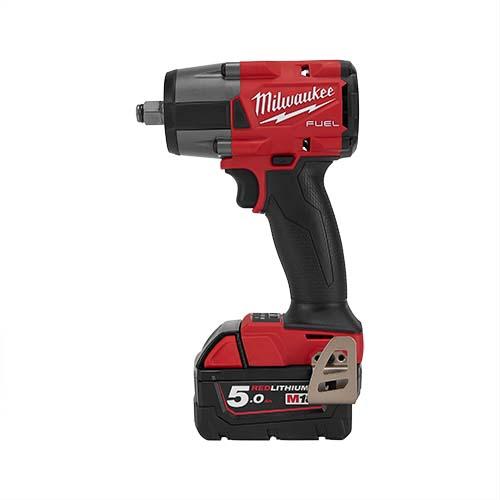 "M18 FMTIW2F12 - M18 FUEL™ 1/2"" Mid-Torque Impact Wrench"